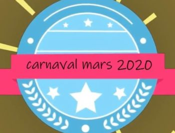 Le carnaval 2020
